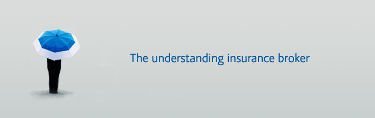 The understanding insurance broker